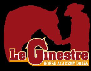 logo Le Ginestre ASD